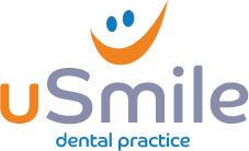 uSmile Dental Practice – Dentist in Porthcawl - logo